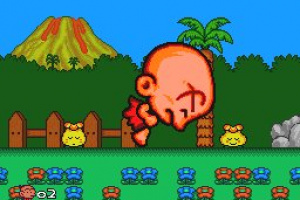Bonk 3: Bonk's Big Adventure Screenshot