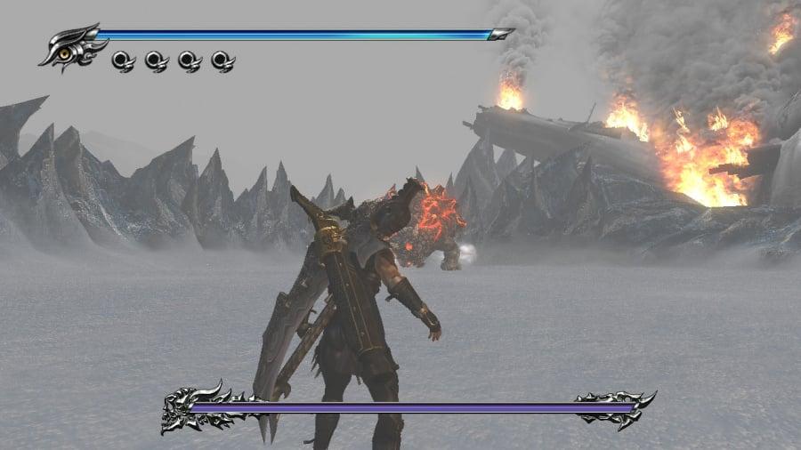 Ninja Gaiden: Master Collection Review - Screenshot 4 of 5