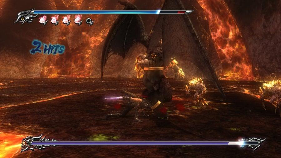 Ninja Gaiden: Master Collection Review - Screenshot 3 of 5