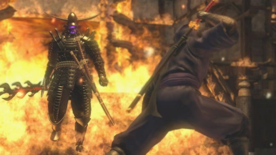 Ninja Gaiden: Master Collection Review - Screenshot 1 of 5