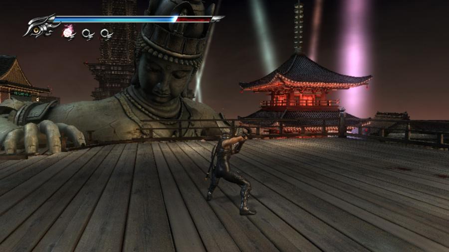 Ninja Gaiden: Master Collection Review - Screenshot 5 of 5