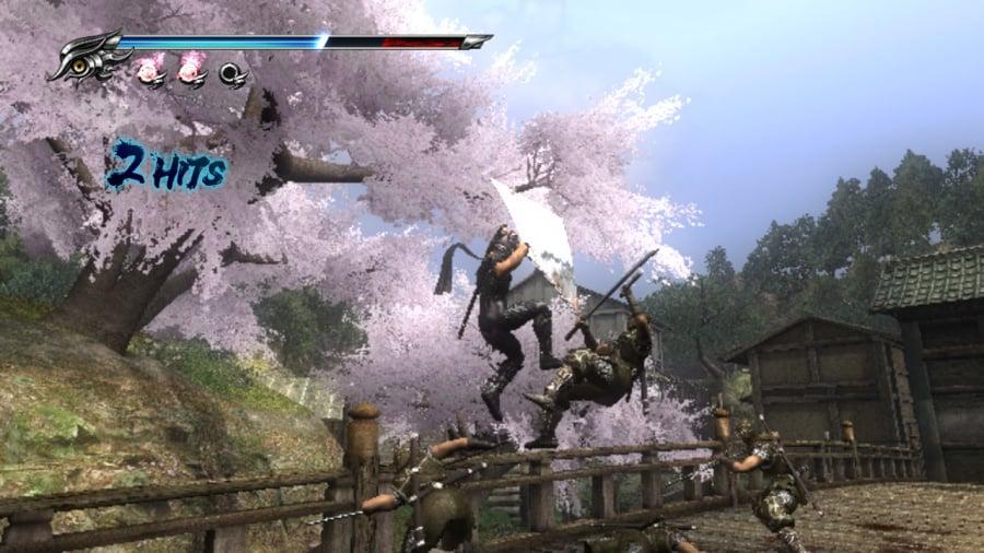 Ninja Gaiden: Master Collection Review - Screenshot 2 of 5