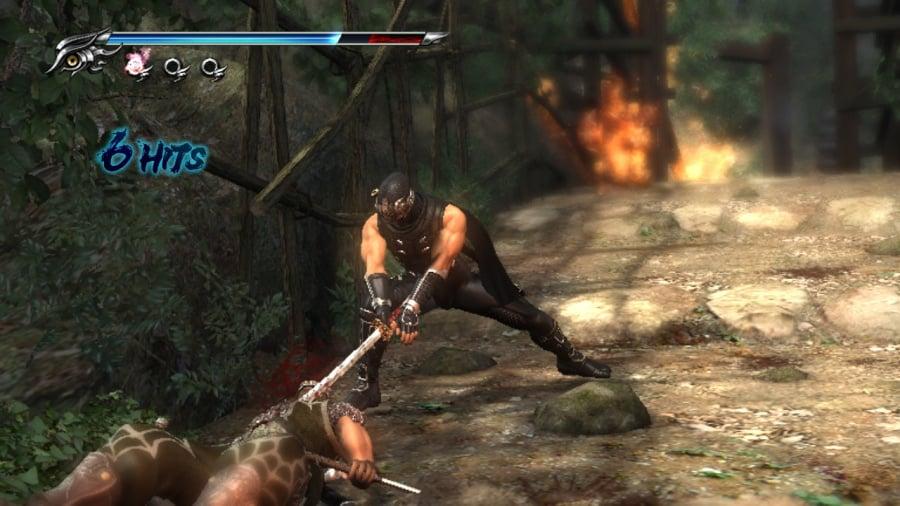 Ninja Gaiden: Master Collection Review-Screenshot 3 of 5