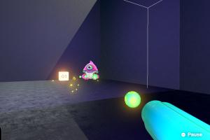 Game Builder Garage Screenshot