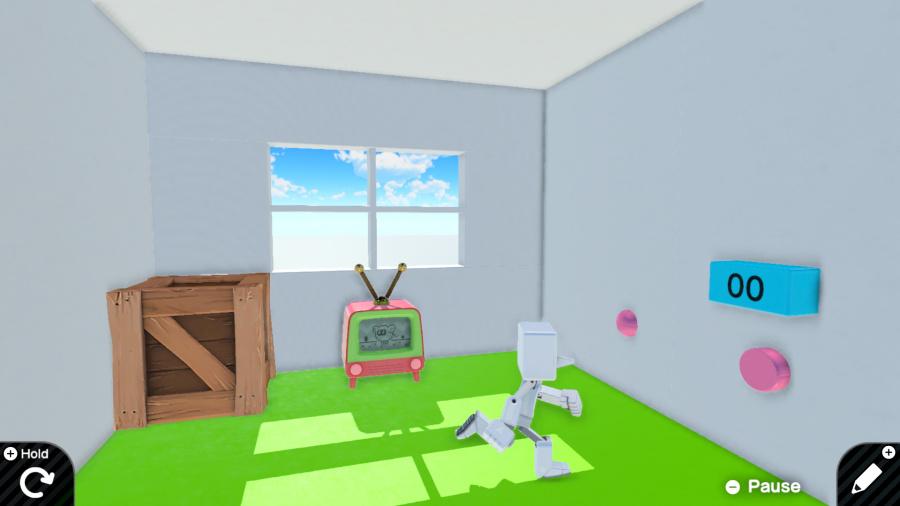 Game Builder Garage Review - Screenshot 2 of 5