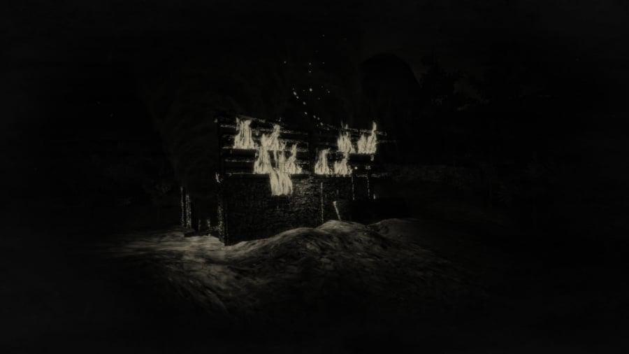 Mundaun Review - Screenshot 3 of 3