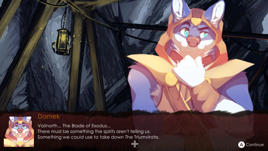 Winds of Change Review - Screenshot 3 of 3
