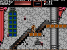 Castlevania Screenshot