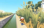 Alba: A Wildlife Adventure Review - Screenshot 4 of 7