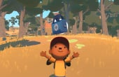 Alba: A Wildlife Adventure Review - Screenshot 7 of 7