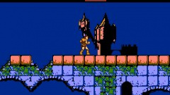 Castlevania Screenshot