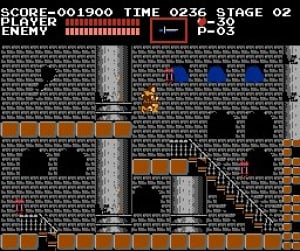 Castlevania Review - Screenshot 2 of 2