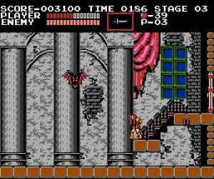 Castlevania Review - Screenshot 1 of 2