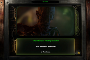 Beautiful Desolation Screenshot