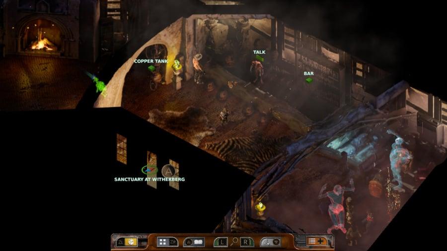 Beautiful Desolation Review - Screenshot 1 of 4