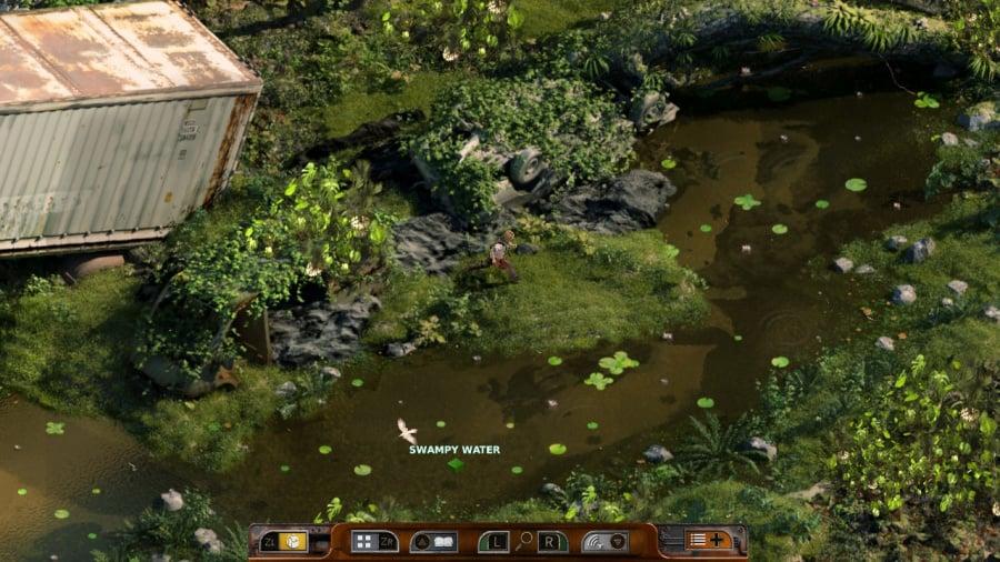 Beautiful Desolation Review - Screenshot 4 of 4