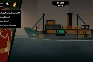 Overboard! Screenshot
