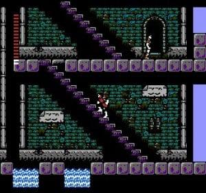 Castlevania II: Simon's Quest Review - Screenshot 3 of 6