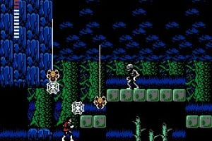 Castlevania II: Simon's Quest Screenshot
