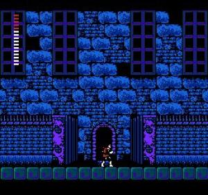 Castlevania II: Simon's Quest Review - Screenshot 2 of 6