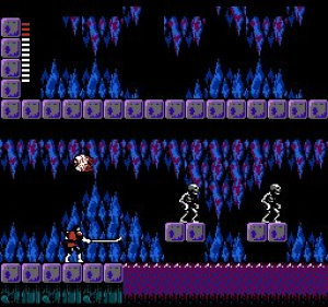 Castlevania II: Simon's Quest Review - Screenshot 3 of 3