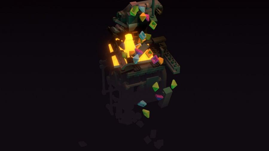 LEGO Builder Journey Review - Screenshot 3 of 4