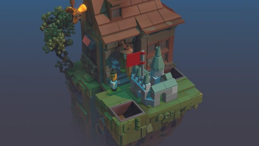LEGO Builder Travel Review - Screenshot 2 of 4