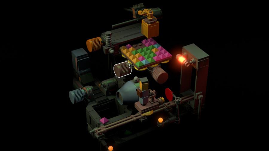 LEGO Builder's Journey Review - Screenshot 1 of 4