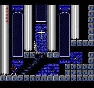 Castlevania II: Simon's Quest Review - Screenshot 5 of 6