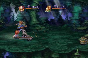 Legend of Mana Screenshot