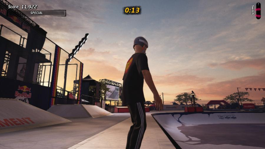 Recensione di Tony Hawk's Pro Skater 1 + 2 - screenshot 4 di 5