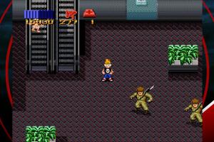 Zombies Ate My Neighbors and Ghoul Patrol Screenshot