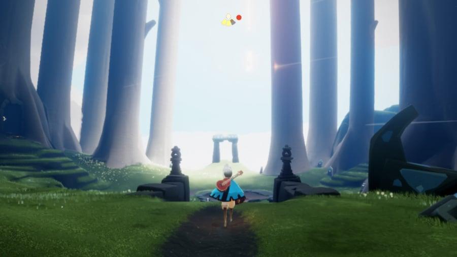 Sky: Son of Light Review-Screenshot 3 of 4