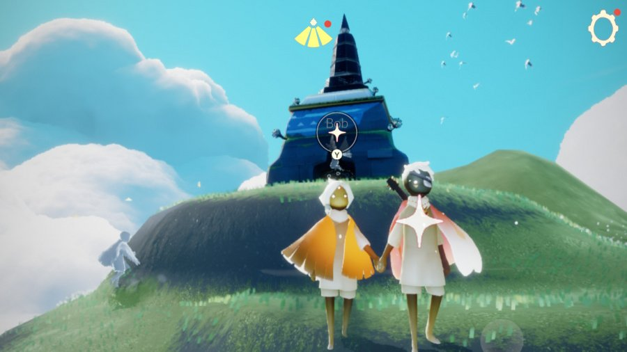 Sky: Children of the Light Review - Screenshot 2 of 4