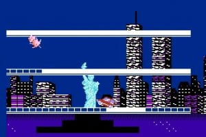 City Connection Screenshot
