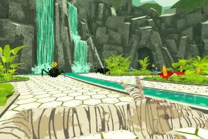Boomerang X Screenshot