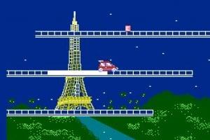 City Connection Screenshot