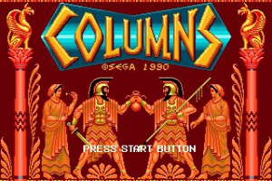 Columns Screenshot