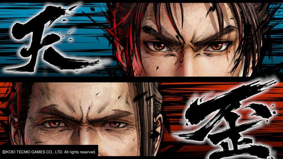 Samurai Warriors 5 Review-Screenshot 5 of 8