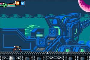 Blaster Master Zero 3 Screenshot