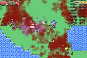 Trigger Witch Screenshot