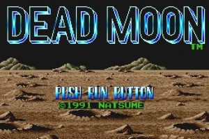 Dead Moon Screenshot