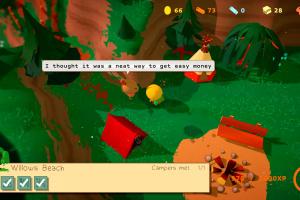 Haven Park Screenshot