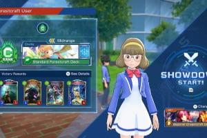 Shadowverse: Champion's Battle Screenshot