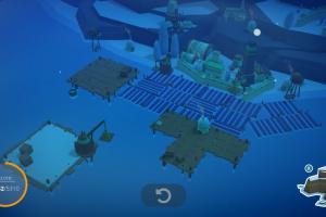 ISLANDERS Console Edition Screenshot