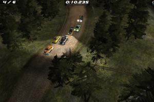 Rush Rally Origins Screenshot