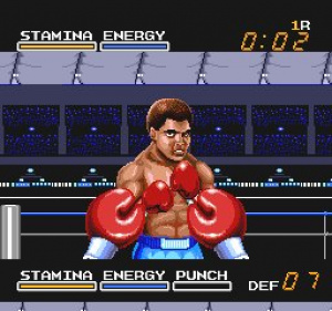 Digital Champ: Battle Boxing Review - Screenshot 2 of 2