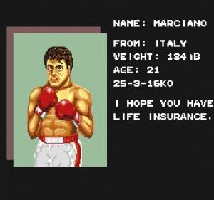 Digital Champ: Battle Boxing Review - Screenshot 1 of 2