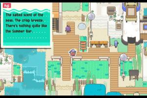 Garden Story Screenshot