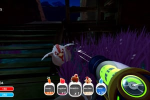 Slime Rancher: Plortable Edition Screenshot
